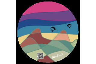 Sticker (10 pack)